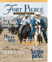 Fort Pierce Magazine