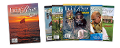 KEEPSAKE ISSUE & ONE YEAR SUBSCRIPTION TO INDIAN RIVER MAGAZINE