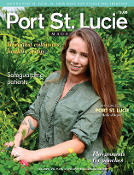 Port St. Lucie Magazine - Vol. 9, No. 4