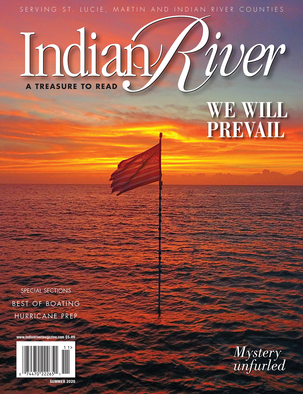 Summer 2020 Indian River Magazine